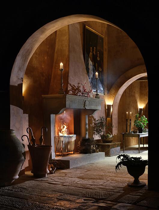 Christmas in the castello horizontal 1