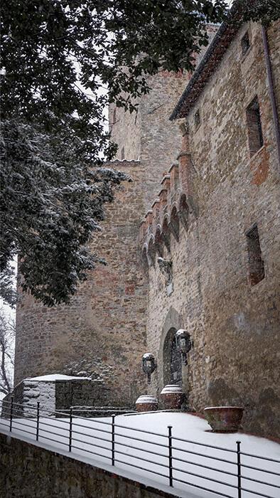 Christmas in the castello horizontal 2